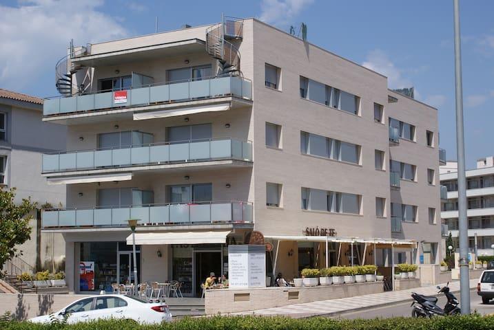 Acogedor apartamento en Tossa de Mar - Tossa de Mar - Condominium