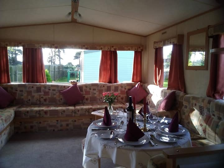 The Fragrant Holidays2,Findhorn Bay Nature Reserve