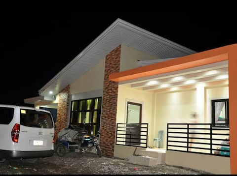 Beautiful 3Br vacation house in pangasinan