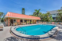 Sanibel Arms Condo, B7