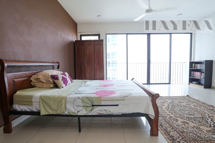 Demure Gateway Home, Beside Setia City Mall - Shah Alam - Apto. en complejo residencial