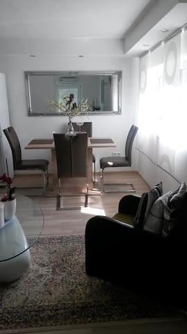 lovely and quiet place near center - Ljubljana - Apartment