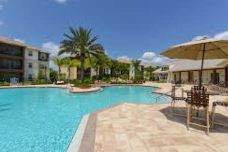 Luxury Resort-Style Stay. - Jacksonville