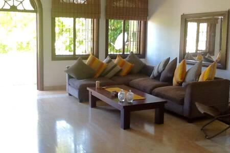 Layards Villa ( Bungalow ) - Colombo
