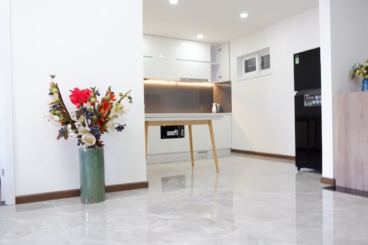 3BR【BALCONY SeaView 】MUONGTHANH Apartment (21th)