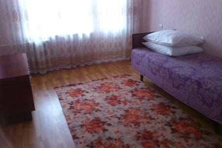 """Квартира у курорта """"Приэльбрусье"""" - Elbrus - Apartment"""