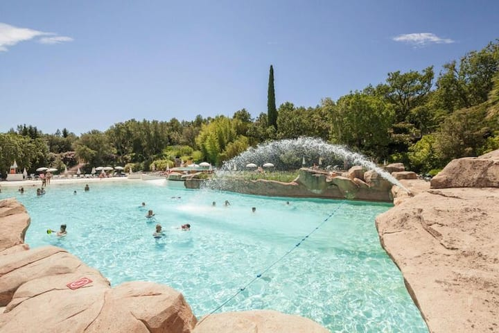 4 star holiday home in Grimaud