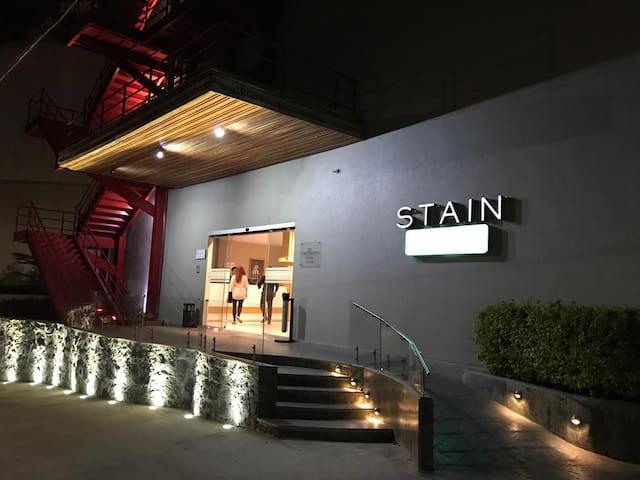 STAIN HOTEL - Loft