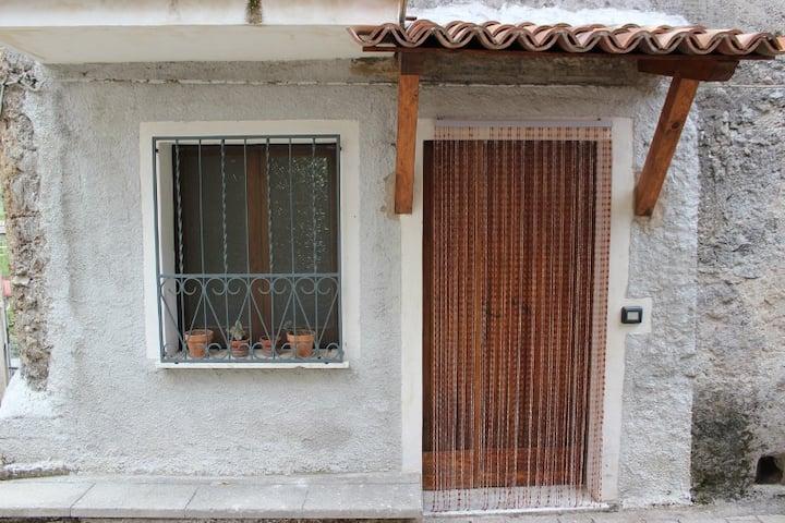 Appartamento economico e funzionale nel Cilento