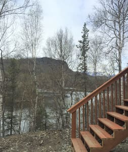 Lakefront Hideaway Palmer/Sutton No extra fees
