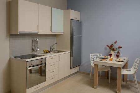Lenikos Resort Studio - Agia Galini - Apartamento