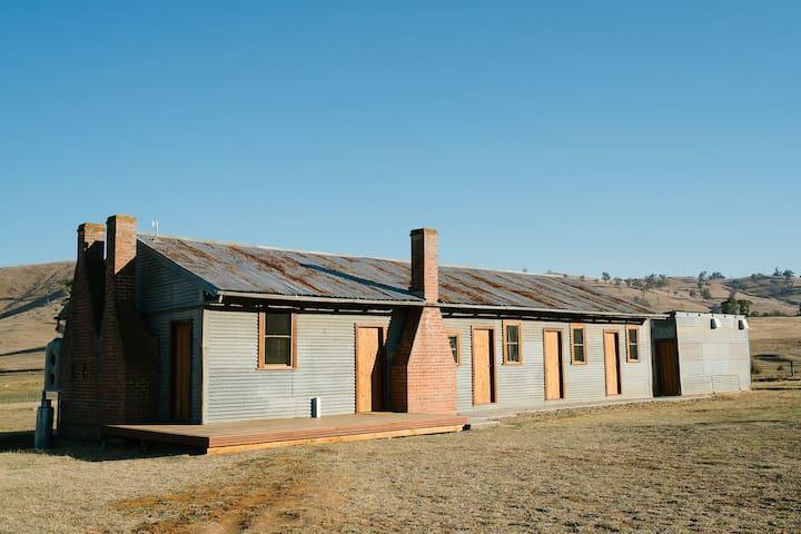 The Shearers Quarters