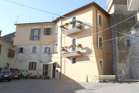 Antico Borgo Quadrelli
