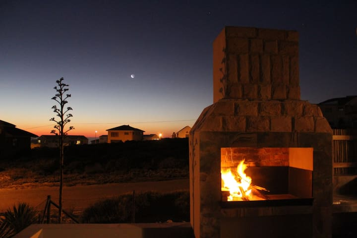 31 on Seaview Self Catering Apartment, Yzerfontein