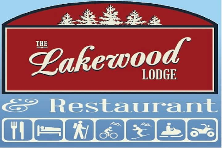 Lakewood Lodge-Private room/bath-Breakfast-WiFi