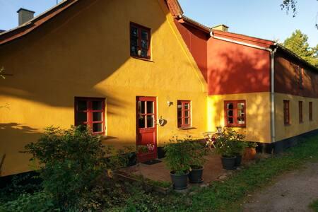 Englegård - Angel Farm * A little piece of heaven - Nørre Asmindrup - Pis