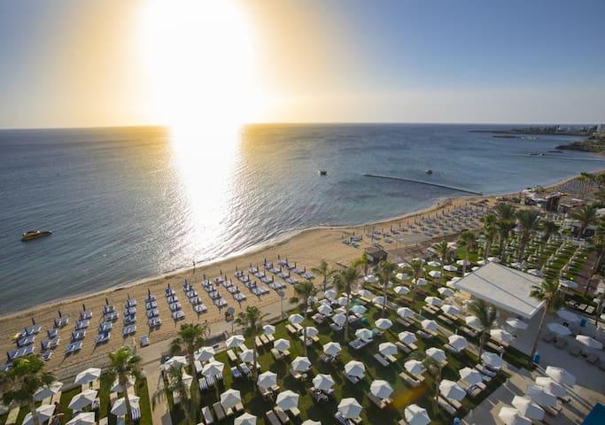 Protaras Beach accommodation