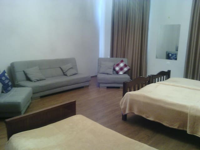 Guest House Lile - Tbilisi - Bed & Breakfast