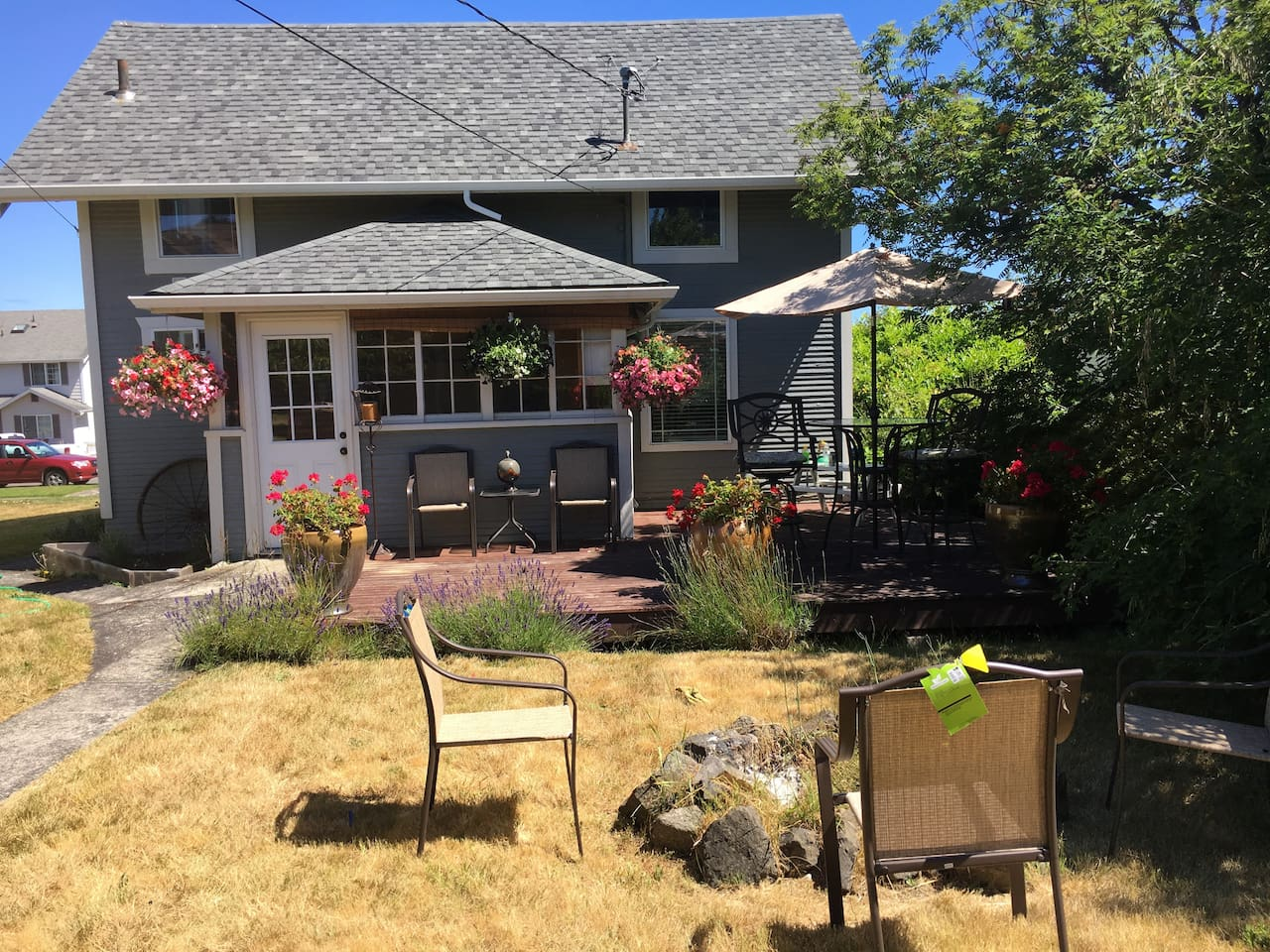 the rustic charmer houses for rent in port angeles washington