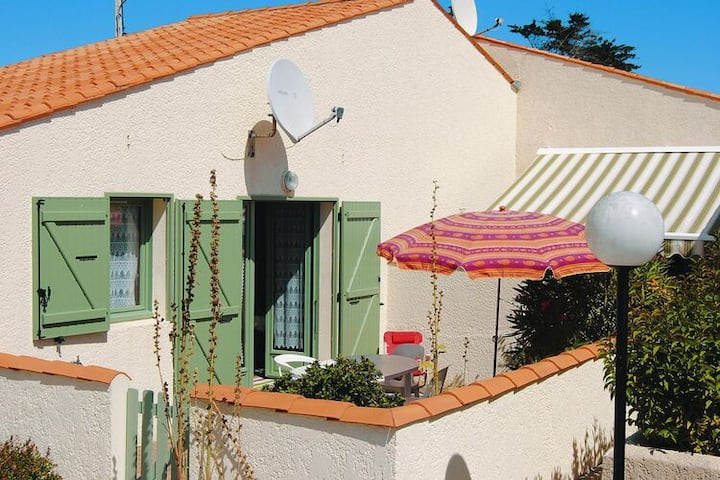 4 star holiday home in St. Denis-d'Oléron