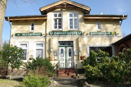 Hubertushöhe - Urlaub gegen Alles! - Eutin - อพาร์ทเมนท์