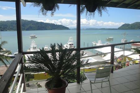 Golfito Bahia Vista Vacation Rental