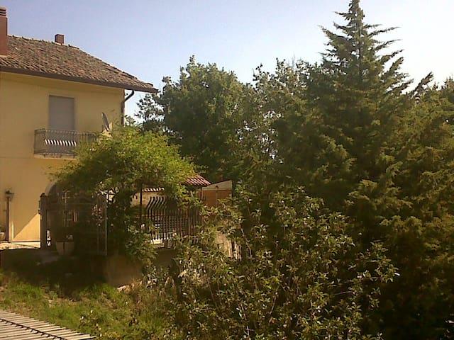 """Casa Vacanze """"Borgo"""""""