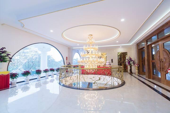 Flats for rent in Hai Phong city - Hai Phong - Appartement