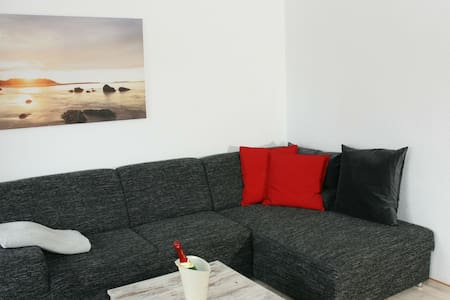 Cozy Apartment in Satow Kuhlungsborn and Doberan with garden