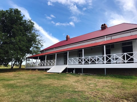 Mile End Homestead