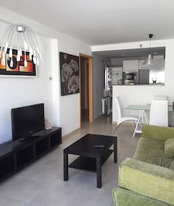 New Apartment for 2, 4 or 6 people - Calella