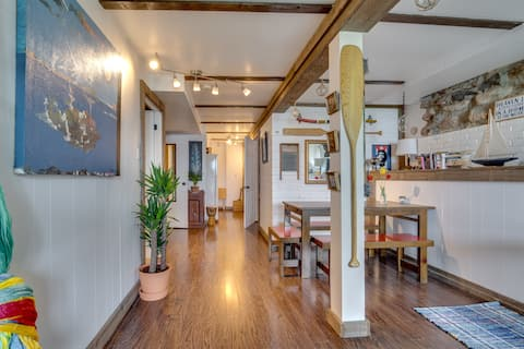 Sol Guesthouse: Inquire now about 2020 stays!
