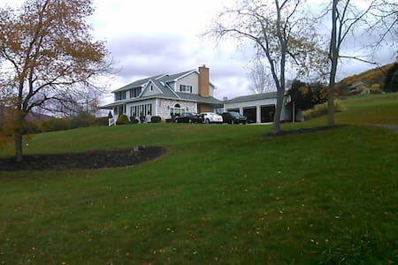 Country living - Hollidaysburg - House