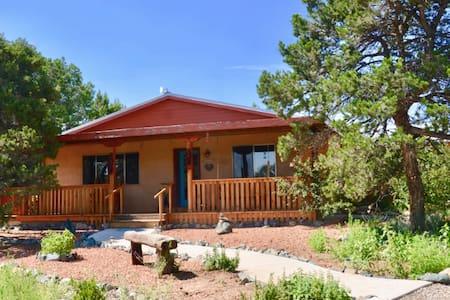 Casa Adobe East Mountain Vacation Rental