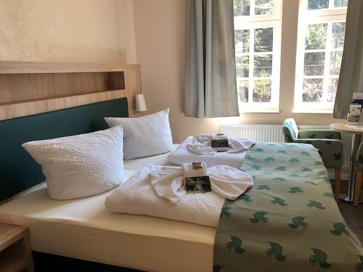 Sebnitz/ Lichtenhain/ Kirnitzschtal Doppelzimmer