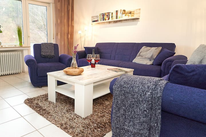 ⭐ Comfortable Apartment | near Willingen | nature