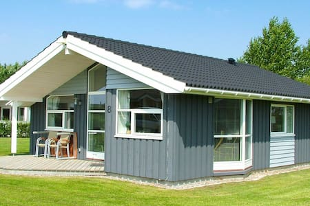 Stylish Holiday Home in Rudkøbing with sauna