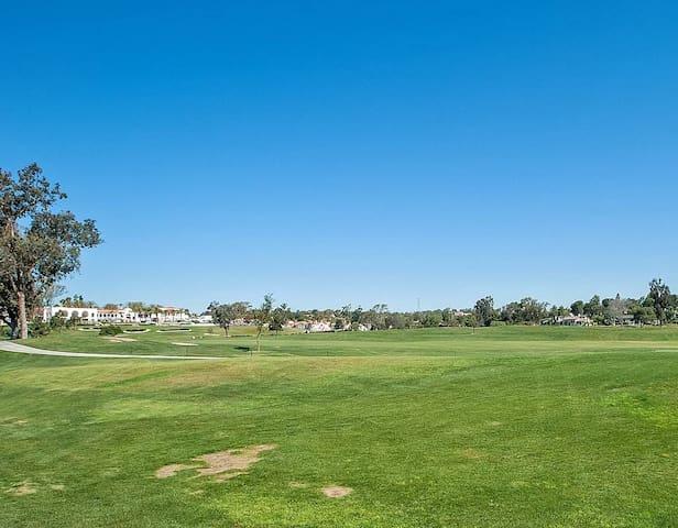 La Costa Condo with Golf Course Views