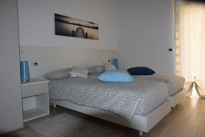 La Sfinge B&B - Double Room - San Salvo