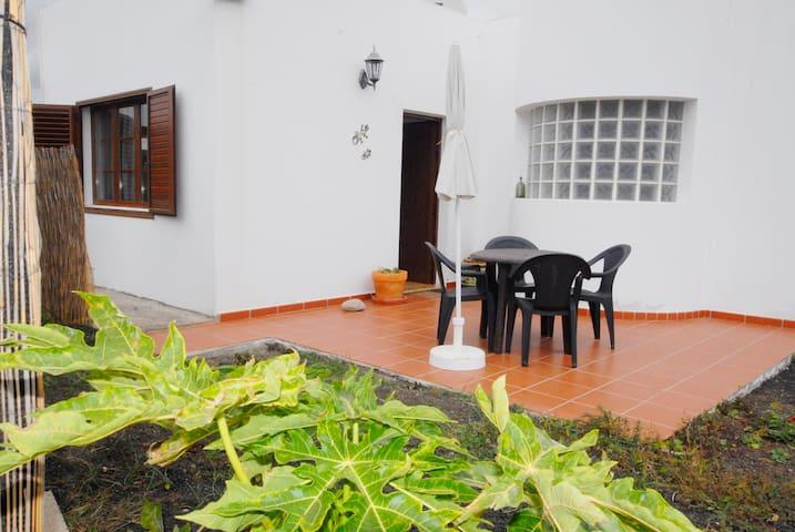 Casa Placeres. - Guatiza - บ้าน