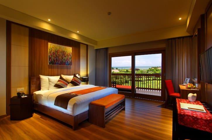 Great & Comfy Room @ Canggu Beach