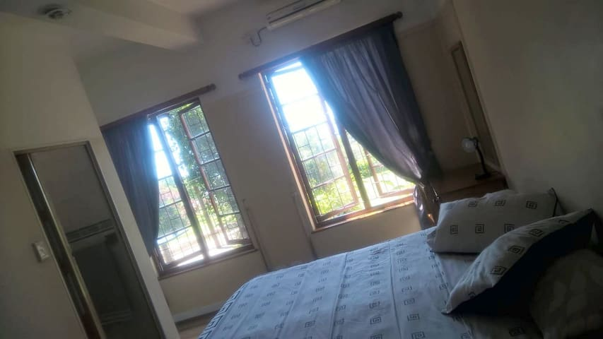 Sea View Room 4.  Durban North, Price Per Person