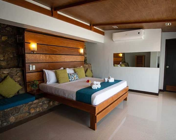 Charming Seaview Space in Busuanga!