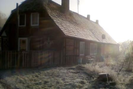 Zweibettzimmer am Keltenhof - Wittstock/Dosse - Bed & Breakfast