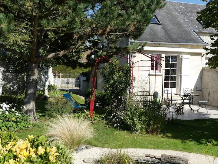 Nature, calme et patrimoine près de Pierrefonds