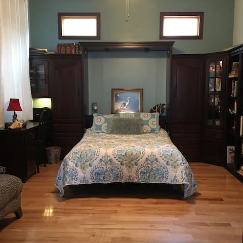 Private Bedroom and Ensuite - San Jose - Bed & Breakfast