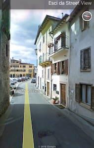 Monolocale in centro - Rieti