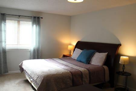 Spacious Suite on Private Floor in Anchorage, AK - 安克雷奇 - 独立屋