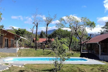 Thomas Canyon Panama - Boquete - Apartment-Hotel