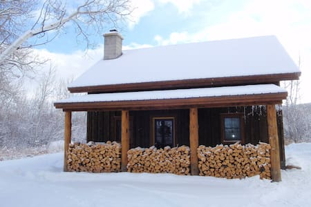 Aspen Grove Rental - Victor - Stuga